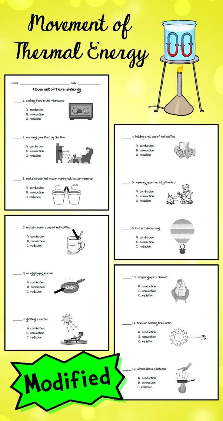 This worksheet gives students practice in identifying the