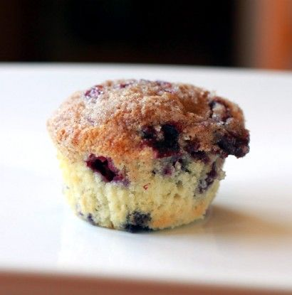 The Perfect Blueberry Muffin | Tasty Kitchen: A Happy Recipe Community ...