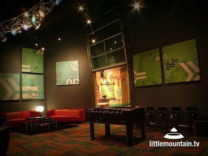 115 best church youth rooms images on pinterest church for Modern church youth building design