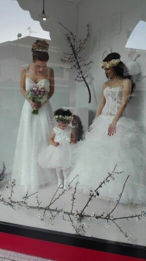 Spose & damigelle