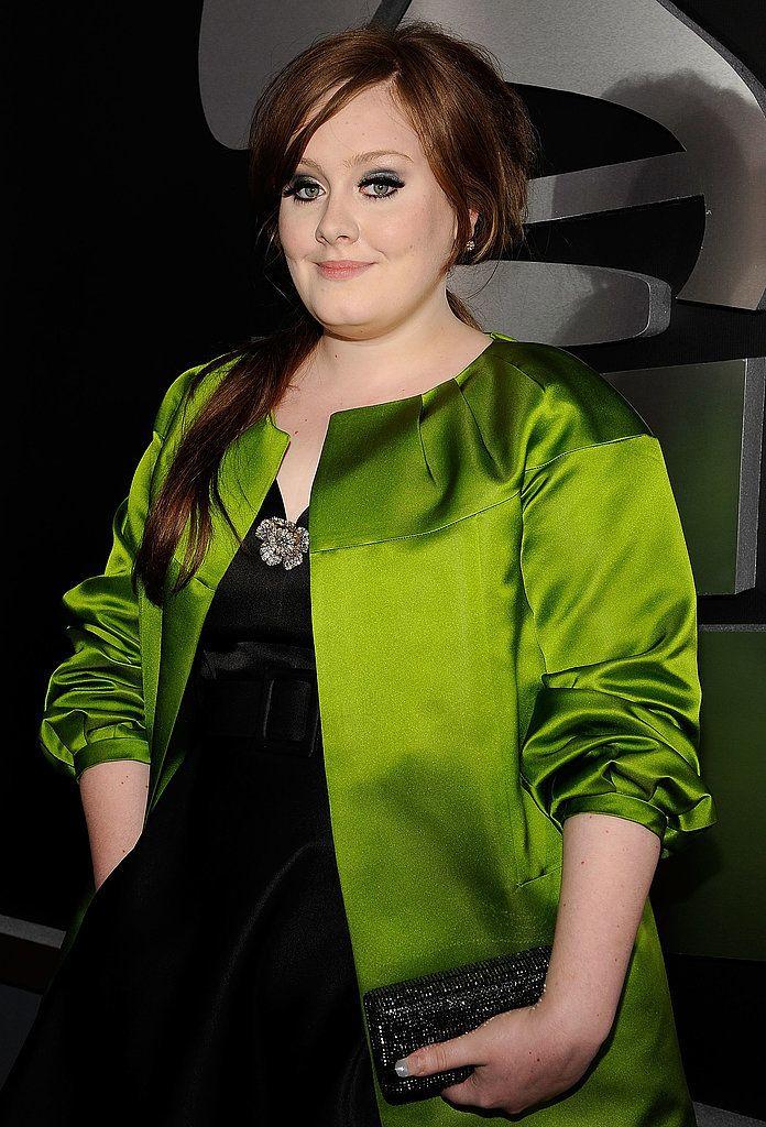 Adele Facts | POPSUGAR Celebrity