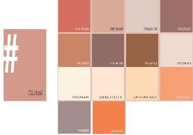 Vous êtes à la recherche d'une couleur peinture pour l'intérieur de votre maison ? Découvrez le nouveau carnet de tendance déco avec la peinture Astral pour l'année 2015 et laissez vous séduire par la couleur de l'année ! Au travers des nuanciers riches et éclectiques, vous ret
