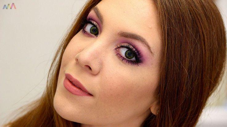 Yeşil Göz için Makyaj Önerileri - http://www.makyajgunlugu.com/yesil-goz-icin-makyaj-onerileri-n6524.html