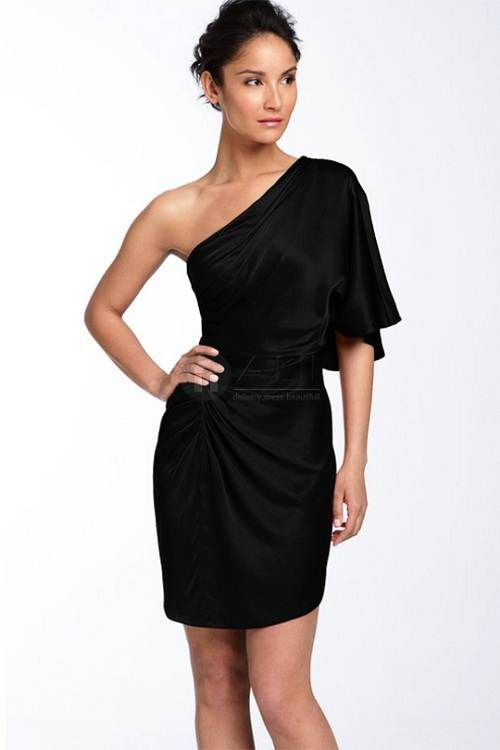 1000  ideas about Cocktail Dresses With Sleeves on Pinterest ...