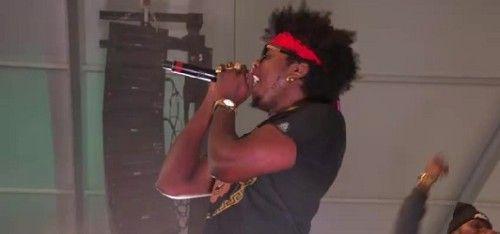 "Video: Trinidad James ""Live At FADER Fort"""