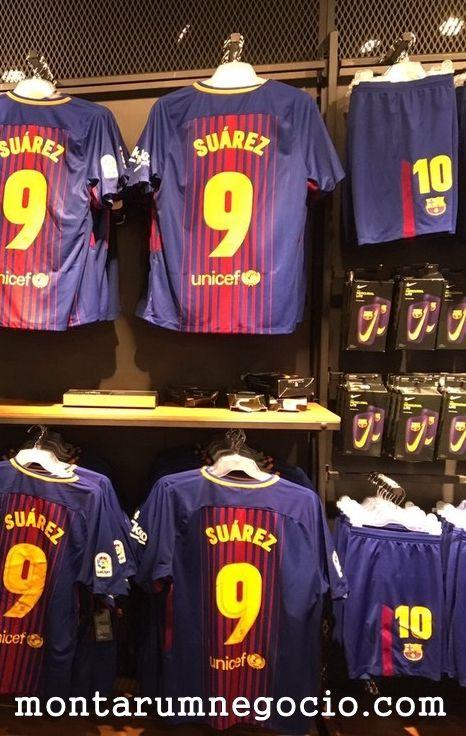 701e44507b Descubra onde comprar camisas de times de futebol no atacado para revender.  É sua chance