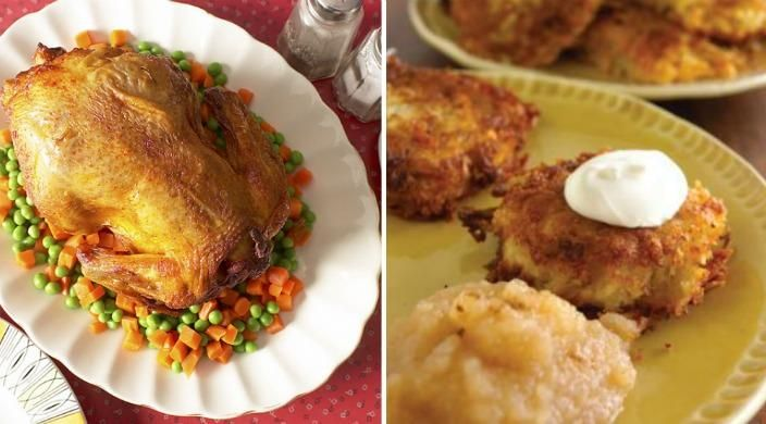 Looking for the Perfect Thanksgivukkah Menu? Look No Further! | Reform ...