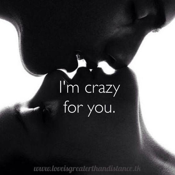 """""""My love for you it will be forever""""...Hase hast du gehört...ich liebe dich für immer<3<3<3""""I give you my heart completely""""...Hase ich habe dir mein ganzes Herz mit all meiner Liebe geschenkt<3<3<3 für immer<3<3<3""""And the moment I can feel that you feel that way too""""... so schön... ich denke wir fühlen beide gleich<3<3<3Hase ich möchte jetzt so gerne deine Lippen auf meinen spüren<3<3<3 Honey Bunny I need you on top of me<3<3<3 Hase ich möchte dich komplett spüren,ich liebe dich…"""