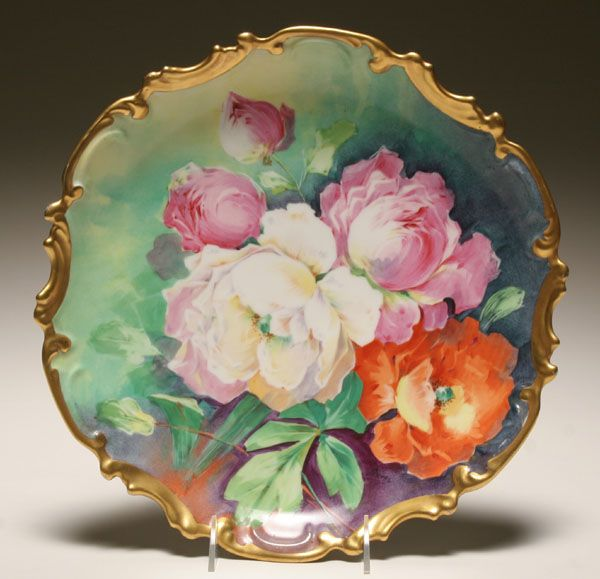 305 best Limoges images on Pinterest | China painting, Dishes and ...