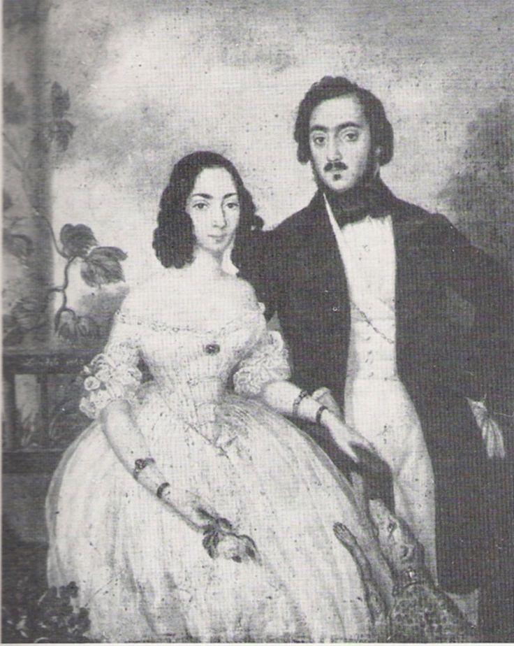 Anica şi Iancu Manu