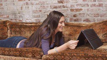 La experiencia de una usuaria de YOGA.  www.lenovo.com/ar