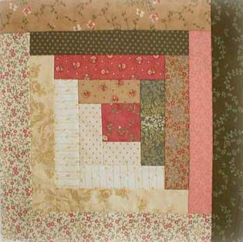 1000+ images about Log Cabin and Curvy Log Cabin Quilts on Pinterest Underground railroad ...