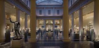 Il Mondo delle Meraviglie: Metropolitan Museum of Art di New York