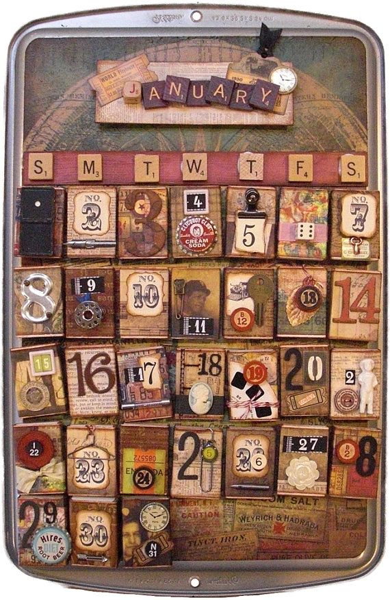 Best 25+ Perpetual calendar ideas on Pinterest Cnc woodworking - how to make a perpetual calendar