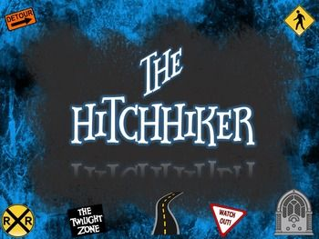 The hitchhiker by lucille fletcher is a great radio play that can be