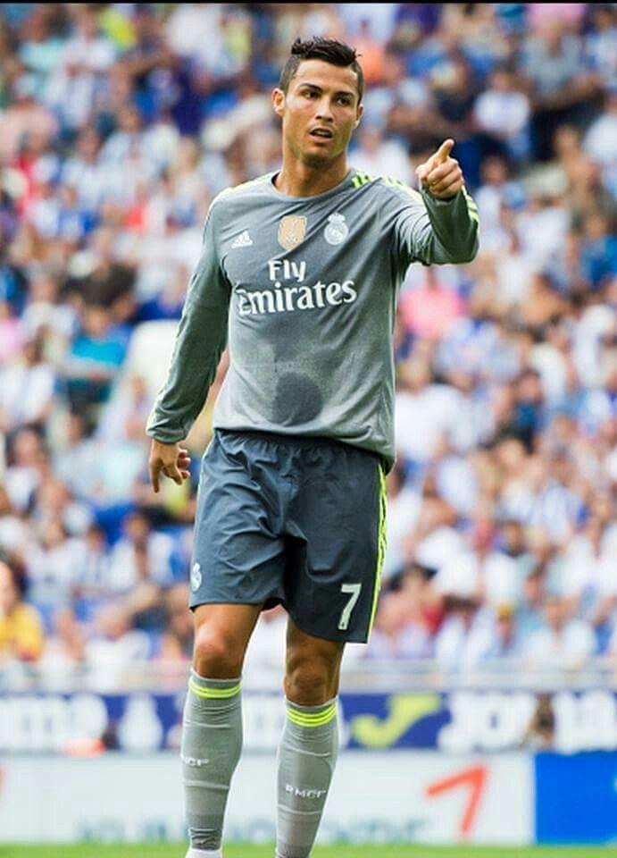 Cristiano Ronaldo #footballislife