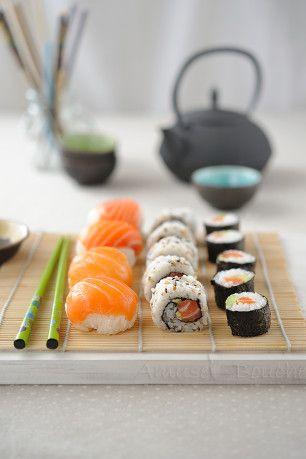 Sushi balls (9) Plus Plus