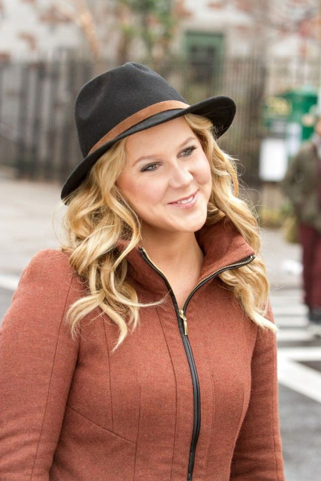 Inside Amy Schumer's best sketches.