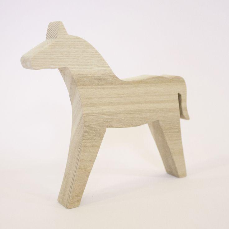 Wooden horse - MATELA