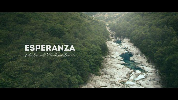 "ESPERANZA - Al-Berto & the Fried Bikinis [official video]. ""ESPERANZA"" the new music video from Al-Berto & the Fried Bikinis  Enjoy my lates..."