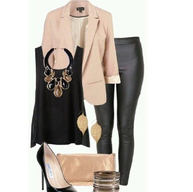 Winter Fashion Clothes