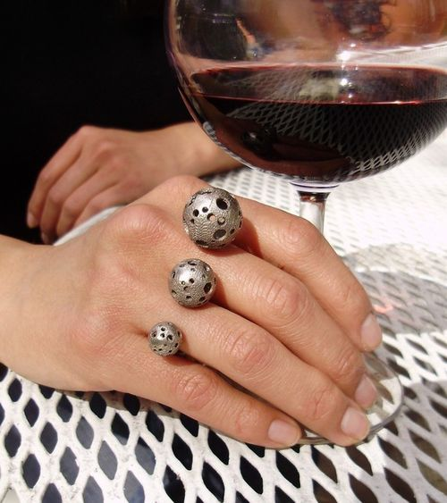 17 Best Images About 3d Printed Jewelry On Pinterest 3d