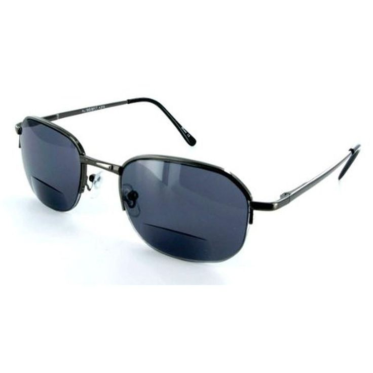 """""""Canyon Drive"""" Designer Fashion Bifocal Sunglasses for Youthful, Active Men and Women"""
