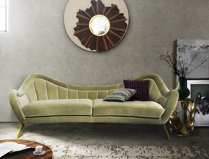The Elegant Touch Of Classic Sofas Is Now For Every Home In 2016   Do You