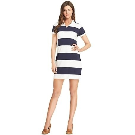 tommy hilfiger polo #dress $49