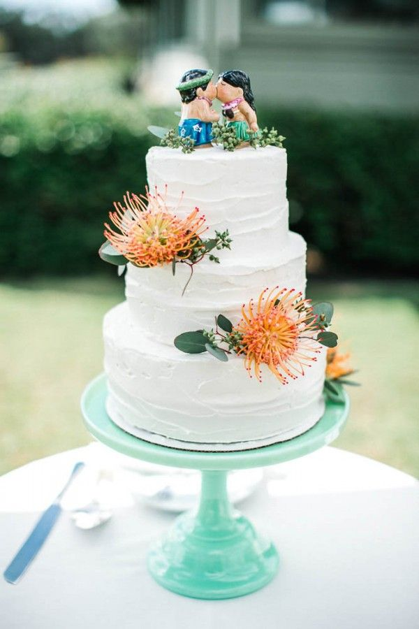 tropical wedding cake designs best 25 hawaiian wedding cakes ideas on 21274