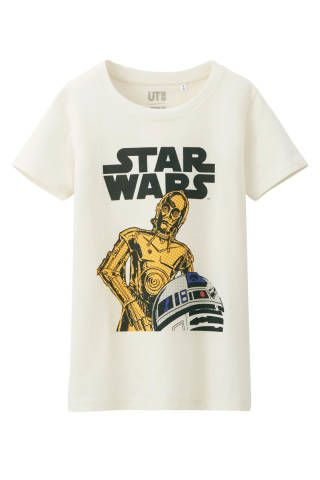Star Wars in Fashion - Star Wars Clothes and Accessories - Elle