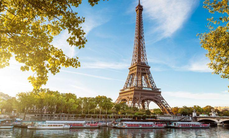 Annonsørinnhold: Slik får du mest ut av Paris-turen - Dagbladet