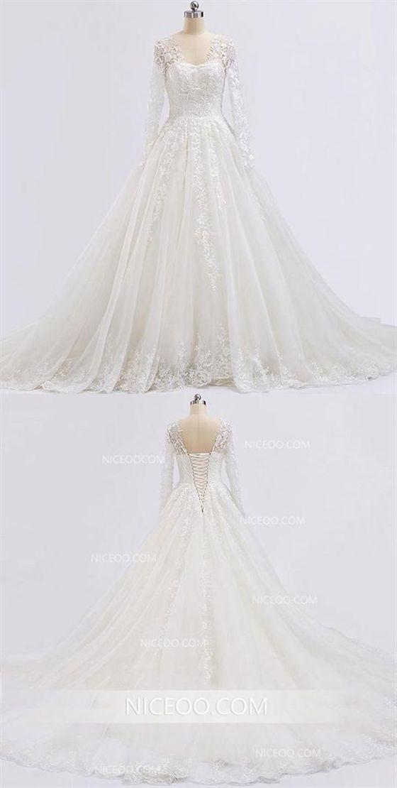 3eccbb683caafb White Sweetheart Sleeveless Open Back Lace Wedding Dresses Best Bride Gown   wedding  white