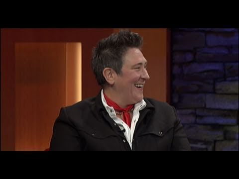 Adam Hills IGST | k.d. lang - Episode 9 | 8.30pm Wednesdays, ABC1