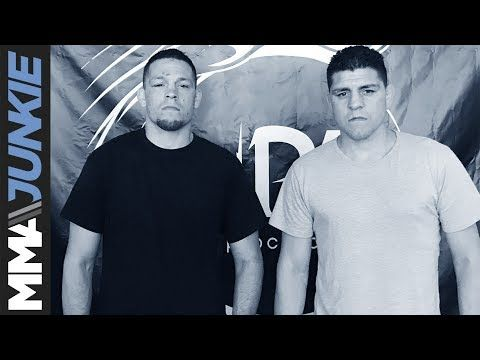 MMA Dana White: I don't think Nick Diaz will ever fight again