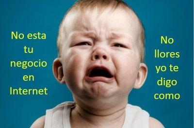 POSICIONAMIENTO DE PEQUEÑAS Y MEDIANAS EMPRESAS EN INTERNET