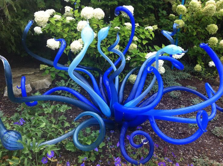 28 best Chihuly Garden Glass in Seattle images on Pinterest