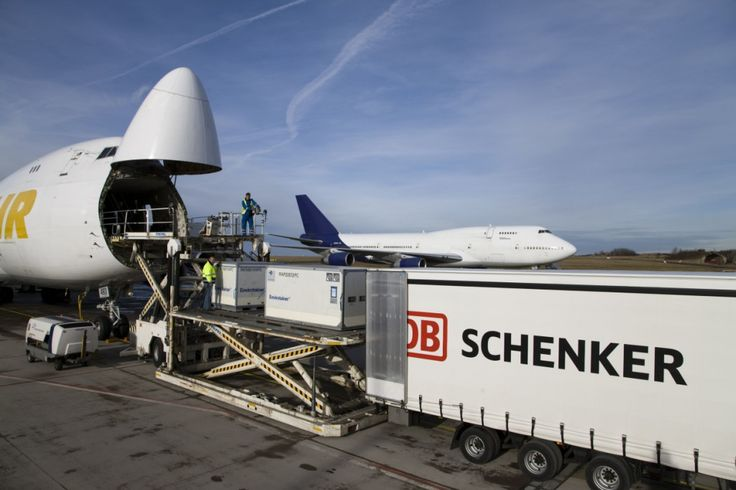 eSchenker: Die neue Generation der Logistik-Technologie - http://www.logistik-express.com/eschenker-die-neue-generation-der-logistik-technologie/