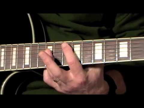 ▶ How To Play Perfect Power Power Chords - YouTube