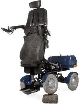 HISTORIA DE LAS SILLAS DE RUEDAS   Wheelchair's Beyond Limits