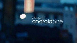 El GM 5 será el primer teléfono Android One con Android 7.0 Nougat