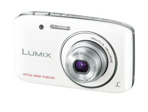 Are you in need of a digital camera that focuses on objects quickly to prevent blurry pictures? This camera with high speed autofocus is quick, responsive and perfect for you.