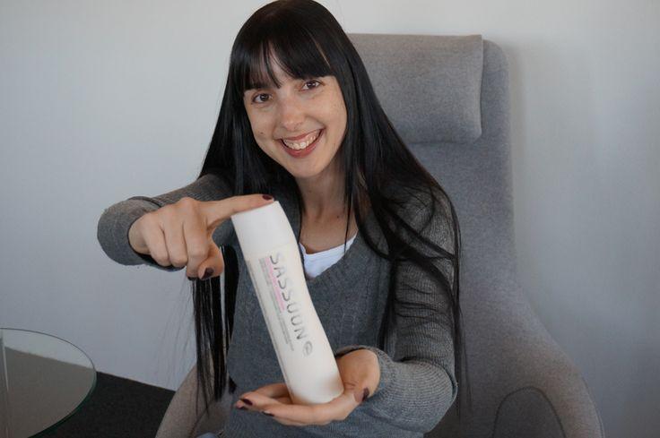 #Testbericht Sassoon #Haarprodukte: http://www.fashionpaper.ch/beauty/testbericht-sassoon-haarpflege-produkte-fuer-schoenes-haar-zu-gewinnen/  #beautymagazin #fashionpaper #ramonabonbizin #beautybloggers #swissblogger