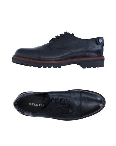 BELSTAFF Laced shoes. #belstaff #shoes #laced shoes