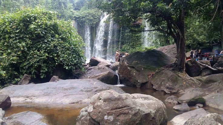phnom kulen waterfall trips   My contact : whats app +85595887709 , P/h +85595887709 , +85568222901 , www.angkorbestdriver.com