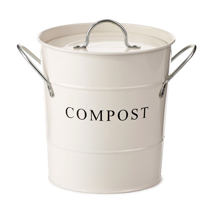 Kitchen Composting: 1000+ Ideas About Compost Bucket On Pinterest