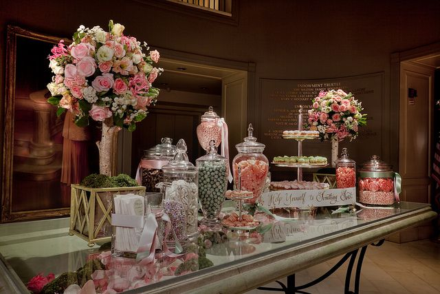 Trends In Wedding Day Buffets That You Need On Your Big Day: Best 25+ Elegant Candy Buffet Ideas On Pinterest