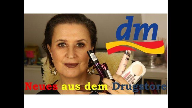 DM Haul Neues aus der Drogerie - Essence TrendIt up P2 - Bärbel Schäfer