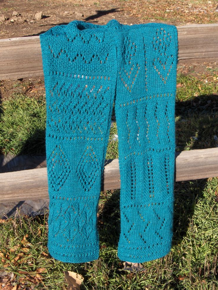 Knitting Pattern For Sampler Scarf : Top 17 ideas about Lace Sampler Scarf on Pinterest Free pattern, Lace and A...