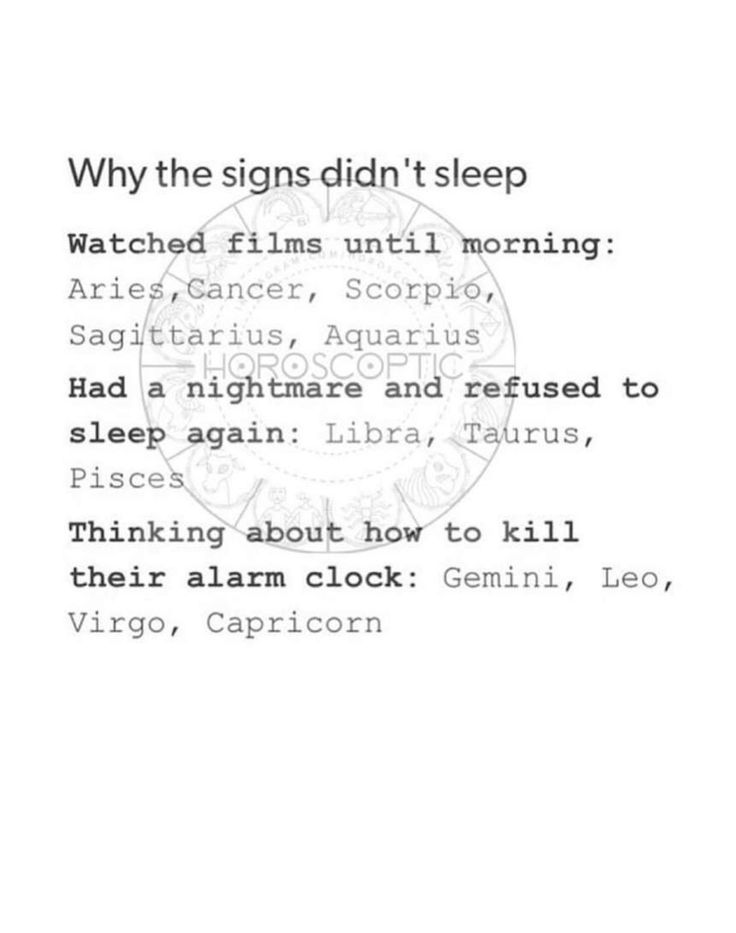 I can relate more with Capricorn than my zodiac sing Libra